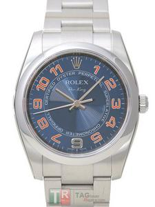 Kopi Ure Rolex Oyster PERPETUALAIR KING 114200E [7b57]
