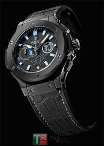 Copiez montre Montres Hublot Big Bang Maradona [6215]