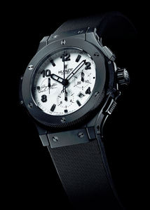 Copiez montre Montres Hublot Big Bang Bode Miller [8a96]
