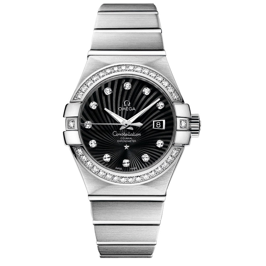 123.55.31.20.51.001 Replica Omega Watches Constellation Ladies Watch Automatic mechanical [8b95]