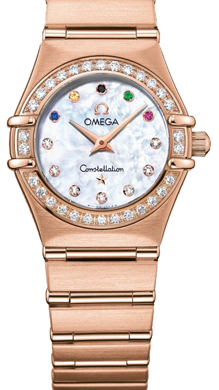 Omega Watches Replica Specialities 111.55.23.60.55.002 quartz female watch [b9ea]