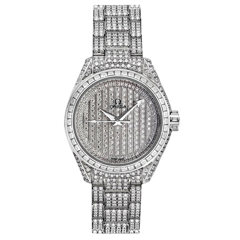 Omega Watches Replica Specialities 231.55.30.20.99.002 Ladies automatic mechanical watches [ec8a]