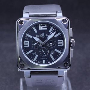 Copy Watches Bell & Ross BR01-94 [5838]