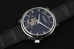 Copy Watches Chopard High Frequency L.U.C 8HF Watch [99b2]