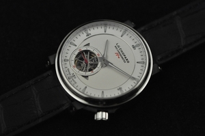 Copy Watches Chopard High Frequency L.U.C 8HF Watch [90ec]
