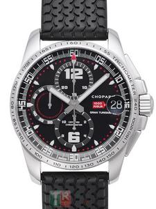 Copy Watches Chopard Mille Miglia Gran Turismo XL Chronograph 2007 168459-300 [e879]
