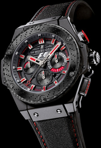 Copy Watches HUBLOT F1 Ceramic [24dd]