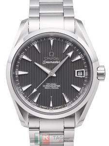 Copy Watches OMEGA SEAMASTER COLLECTION Aqua Terra 231.10.39.21.06.001 [38f4]