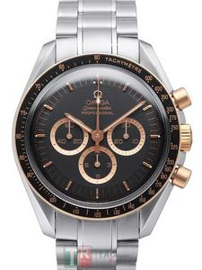 Copy Watches OMEGA SPEEDMASTER COLLECTION Apollo15 35th Anniversary Mod [e836]
