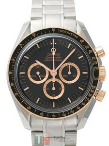 Copy Watches OMEGA SPEEDMASTER COLLECTION Apollo15 35th Anniversary 3366.51 [2c33]
