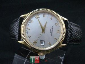 Copy Watches PATEK PHILIPPE 5038G [e402]