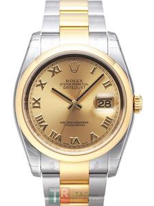 Copy Watches ROLEX DATEJUST 116203B [6af8]