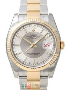 Copy Watches ROLEX DATEJUST 116233B [ffac]