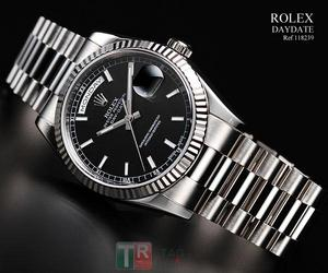 Copy Watches ROLEX DAY-DATE 118239 [efe9]