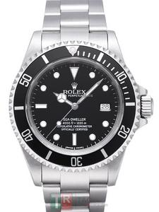 Copy Watches ROLEX SUBMARINER 16600 [45fa]