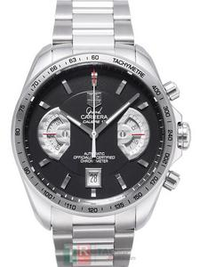 Copy Watches TAG Heuer Grand Carrera Chronograph Calibre 17RS CAV511G.BA0905 [5d6a]