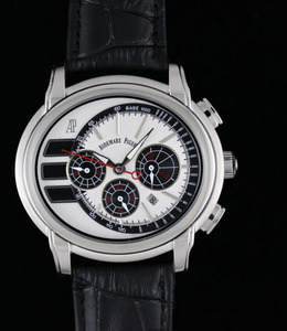 Copy Watches Audemars Piguet Millenary Tour Auto 2011 Watch [e75e]