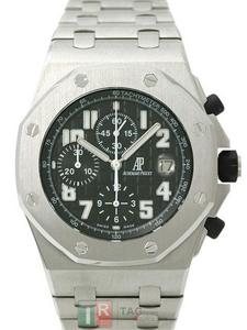 Copy Watches Audemars Piguet-Royal Oak Offshore Chronograph-25721ST [66c6]