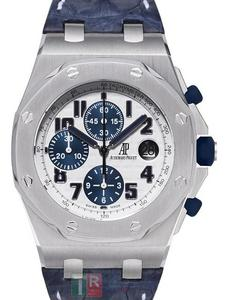 Copy Watches Audemars Piguet-Royal Oak Offshore Chronograph-26170ST.OO.D305CR [5b48]