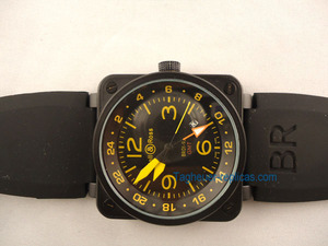 Copy Watches Bell & Ross : BR 01-100 Compass [873b]