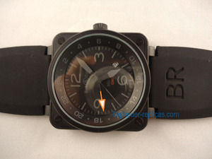 Copy Watches Bell & Ross : BR 01-102 Compass [42a8]