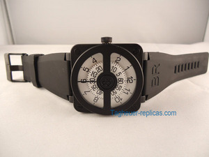 Copy Watches Bell & Ross : BR 01-92 Compass [f4f8]