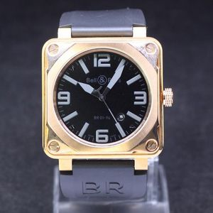 Copy Watches Bell & Ross BR 01-92 Heritage Watch [131f]