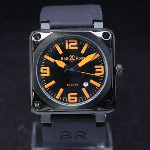 Copy Watches Bell & Ross BR 01-92 Heritage Watch [b368]