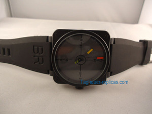 Copy Watches Bell & Ross : BR 01-94 Radar [e6fc]