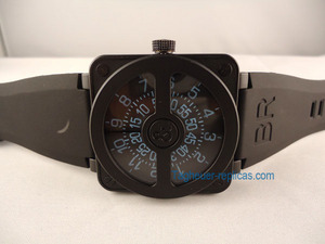 Copy Watches Bell & Ross : BR 01-95 Compass [2813]