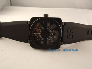 Copy Watches Bell & Ross : BR 01-97 Compass [e7de]