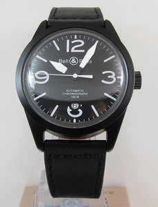 Copy Watches Bell & Ross BR 03-92 Heritage [88fe]
