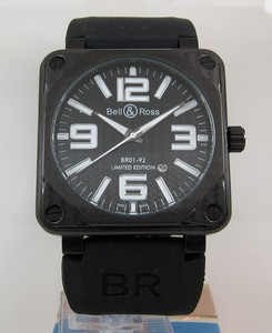 Copy Watches Bell & Ross BR01-92 Heritage [865e]