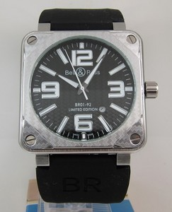 Copy Watches Bell & Ross BR01-92 Erfgoed [b7fb]