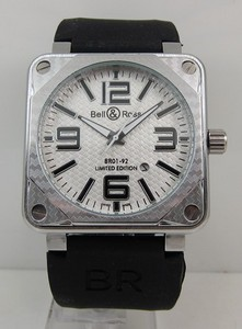 Copy Watches Bell & Ross BR01-92 Erfgoed [8a78]