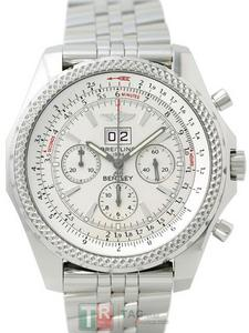 Копирование часы Breitling Bentley MOTORS 6,75 A442G73SP [889a]