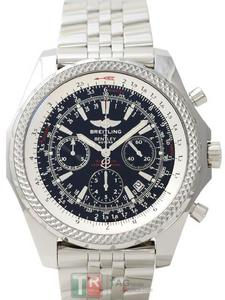 Копирование часы Breitling Bentley MOTORS MOTORS A252B86SP [ccb9]