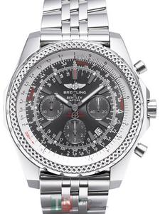 Копирование часы Breitling Bentley MOTORS MOTORS A252C18SP [9bab]
