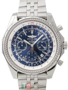 Копирование часы Breitling Bentley MOTORS MOTORS A252C18SP [7f91]