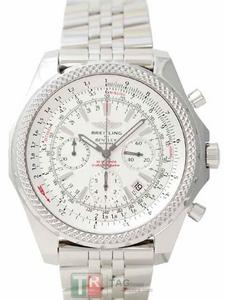 Копирование часы Breitling Bentley MOTORS MOTORS A252G52SP [687e]