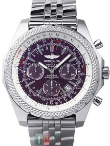Копирование часы Breitling Bentley MOTORS MOTORS A252Q22SP [0a9c]