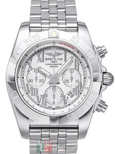 Copy Watches BREITLING CHRONOMAT B01 A011G76PA [dc72]