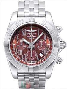 Copy Watches BREITLING CHRONOMAT B01 A011Q66PA [983b]