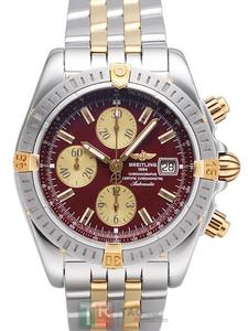 Copy Watches BREITLING CHRONOMAT B156K05PAO [792d]