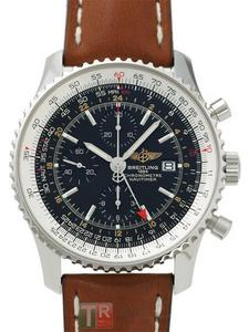Copy Watches BREITLING NAVITIMER WORLD A242B26KBA [6cdb]
