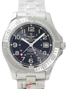 Copy Watches BREITLING ANDERE COLT GMT A311B15PRS [a772]