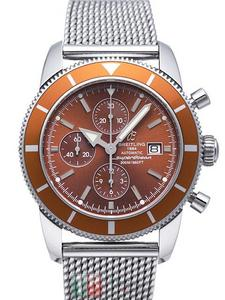 Copy Watches BREITLING OTHER SUPER OCEAN HERITAGE CHRONOGRAPH A272Q53OCA [0026]