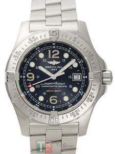 Copy Watches BREITLING OTHER SUPEROCEAN STEELFISH X-plus A179B72PRS [7356]
