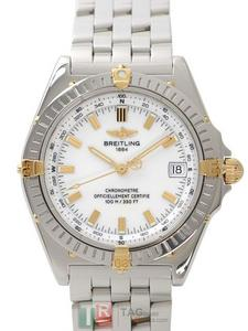 Copy Watches BREITLING OTHER WINGS B10350A [021a]