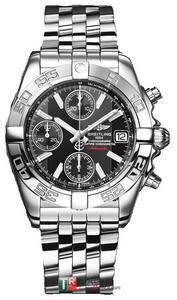 Copy Watches Breitling Chrono Galactic A13358 [f4d7]